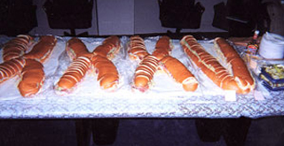 Catering New Jersey - Specialty Sub
